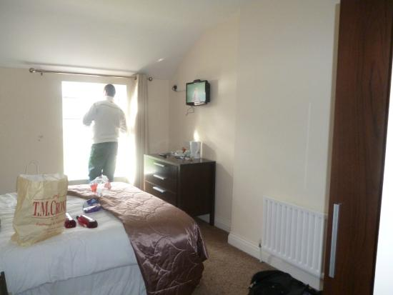 Ballybunion, İrlanda: bedroom 12