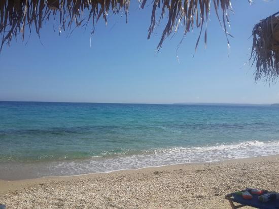 Kassandra, Řecko: Halkidiki Kayak Safari