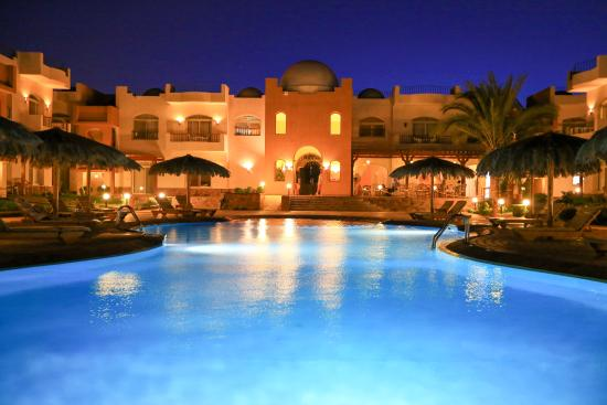 Sheikh Ali Dahab Resort: View