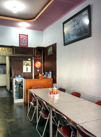 Rumah Makan Jaya