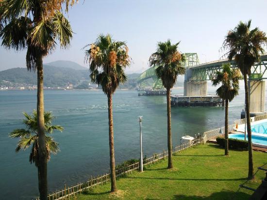 Suo-Oshima: 周防大橋