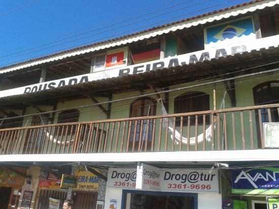 Beira Mar : 1