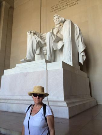 Lincoln Memorial: photo0.jpg