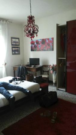 B&B Guerrazzi: chambre
