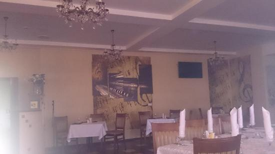 Restaurant Valday
