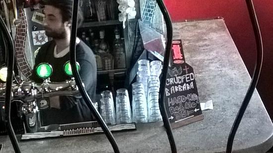 Medusa Bar