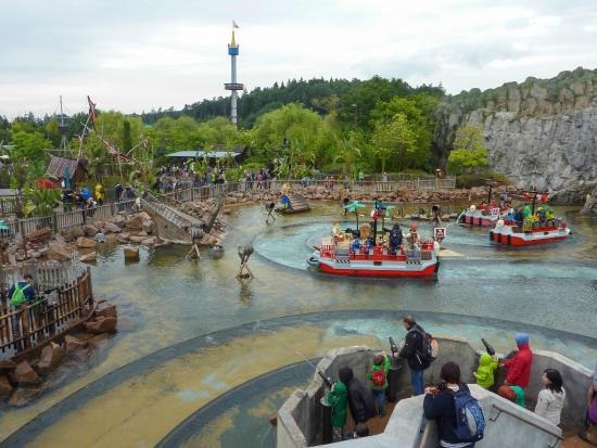 Legoland Deutschland - Picture of Legoland Germany ...