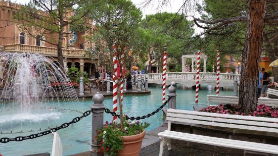 Europa-Park: Little Italy