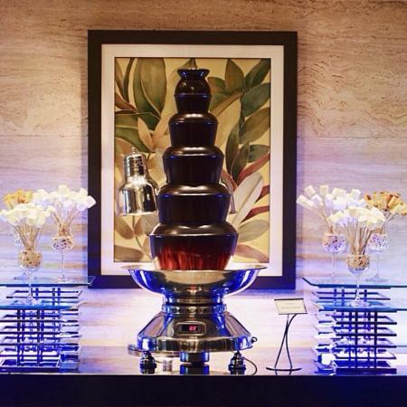 Verandah Alfresco at Eastparc Hotel: photo0.jpg