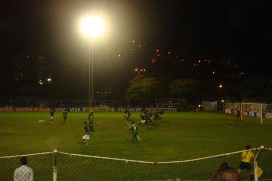 Estadio Salvador Costa
