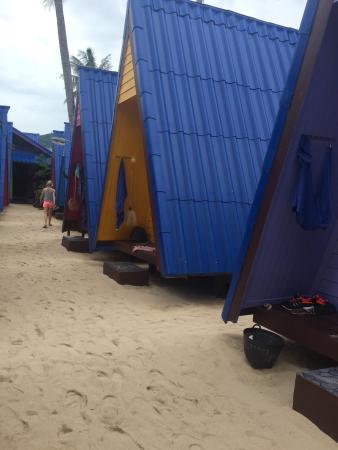 New Hut Bungalows: photo5.jpg