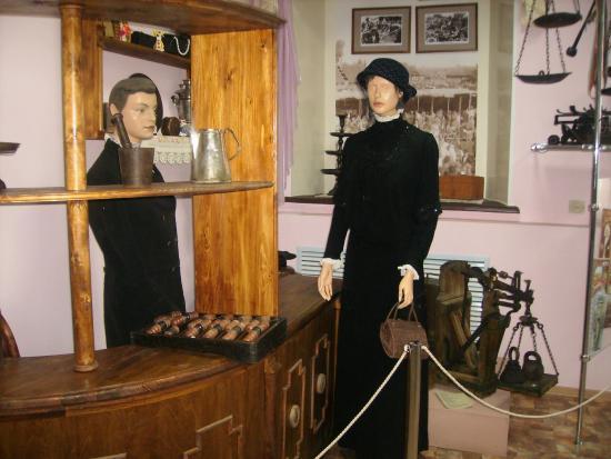 Yelabuga History Museum