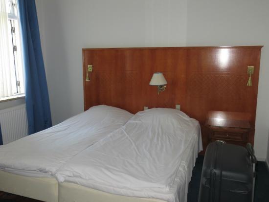 Hotel Du Nord Copenhagen: camera dell hotel