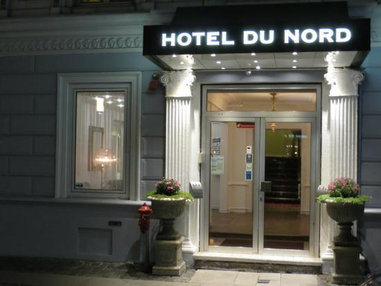 Hotel Du Nord Copenhagen: hotel