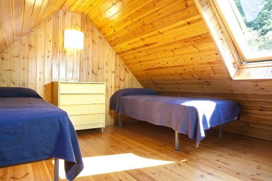 Camping Verneda: Apartamento