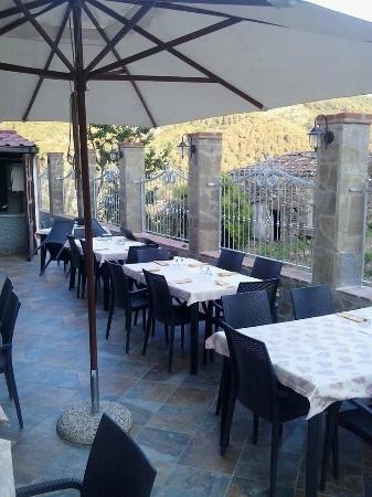 Montecorice, إيطاليا: Vi aspettiamo