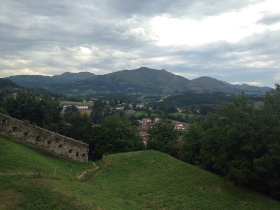 La Citadelle de Saint Jean Pied de Port: photo0.jpg