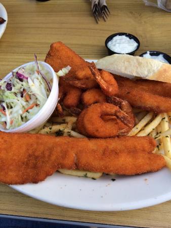 California Fish Grill: photo0.jpg