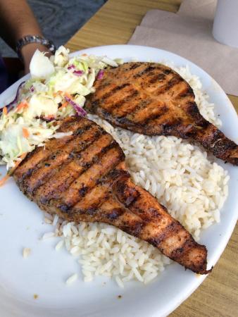 California Fish Grill: photo1.jpg