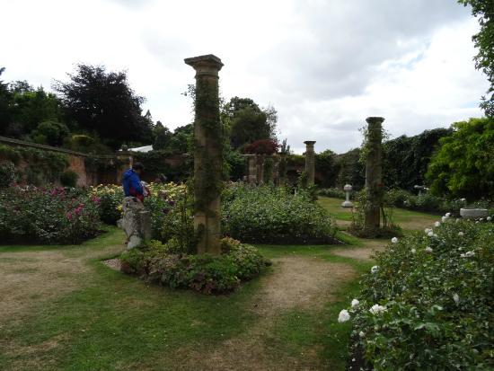 Hever Castle & Gardens: Gardens