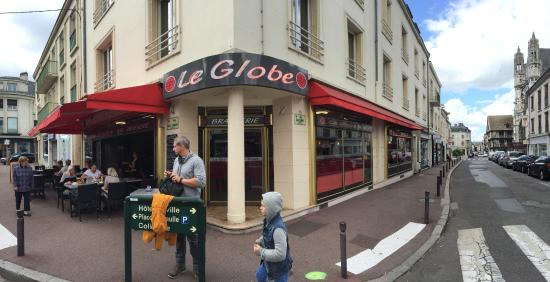 Bar Brasserie le Globe