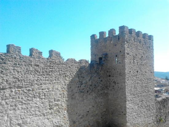 Castello Salvaterra e Mura Pisane
