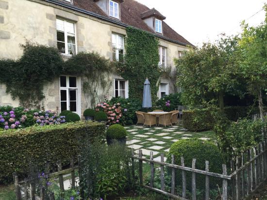 La Louvière : The house