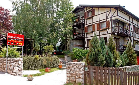 Guesthouse Druga Kuca