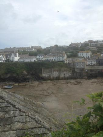 The Gallery B&B: The view