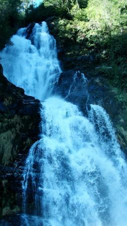 Cascada del Leon