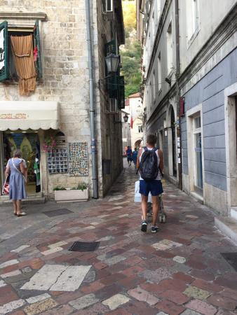 Kotor Old City: photo1.jpg