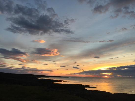 Коммуна Гамвик, Норвегия: ree