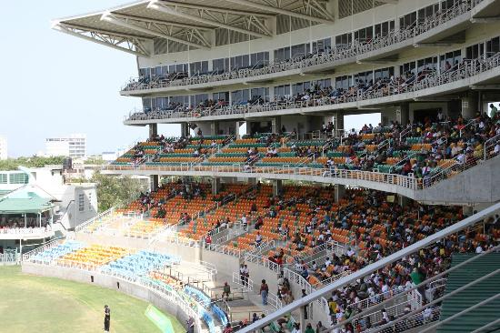 Sabina Park Cricket Stadium