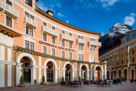Hotel Gorki Grand