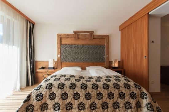 Sport Hotel Exclusive: Zimmer