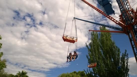 Parque 15 picture of parque de atracciones zaragoza - Parque atracciones zaragoza ...