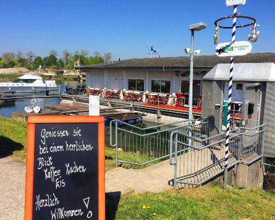 Rheinmuenster, Duitsland: Außenansicht