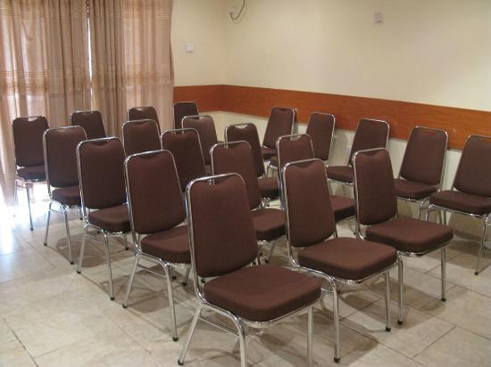 Sinoni Lodge: Meeting Room