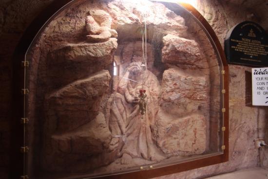 Serbian Orthodox Church: impressive carvings