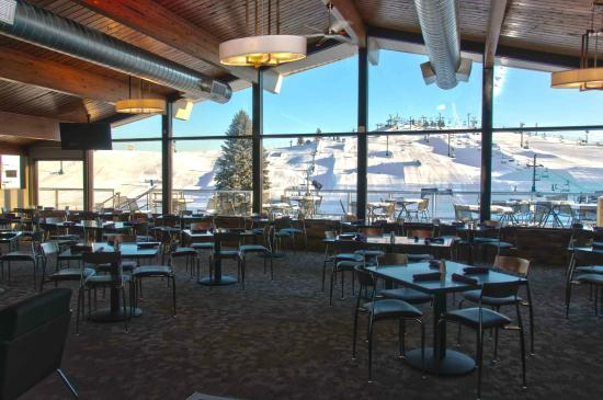 Ore Creek Mountain Grill