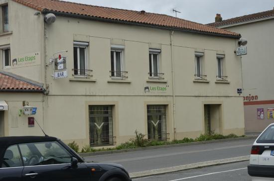 Photo of Hotel Les Etaps Les Herbiers