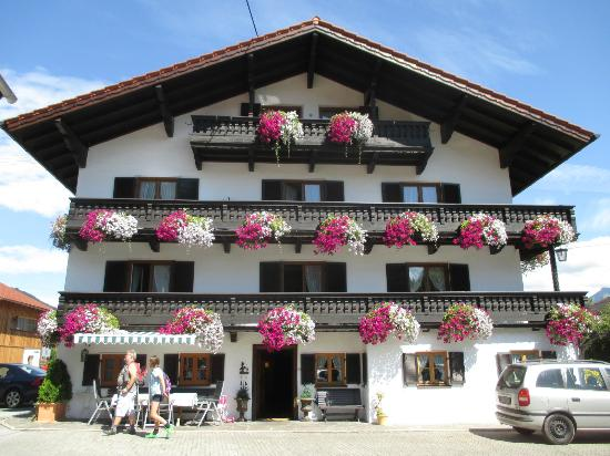 Pension Grossfuchsenhof