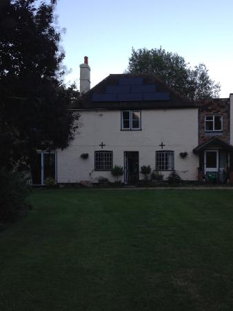 Petham, UK: Il B&b