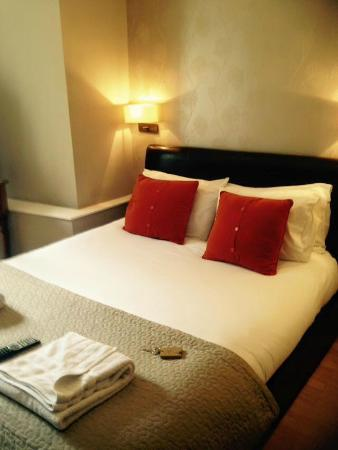 Martin's Guest House: Room 9
