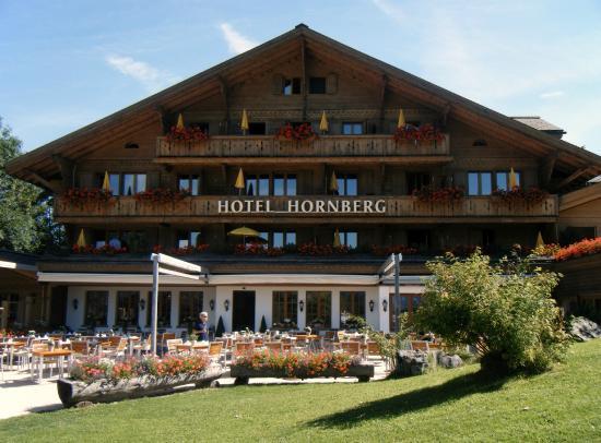 Romantic Hotel Hornberg