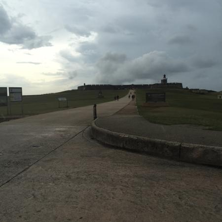 San Juan National Historic Site: photo0.jpg
