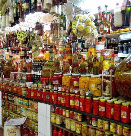 Mercado Municipal de Sao Joao del Rei