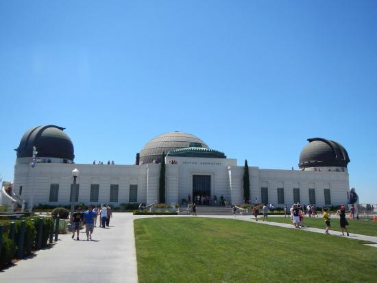 Griffith Observatorium: Griffith observatory