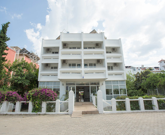 Blue Palace Apartments Marmaris Turkey Hotel Reviews