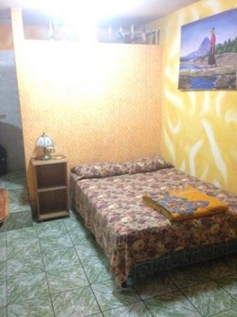 Hotel El Gran Sueno: Room 9